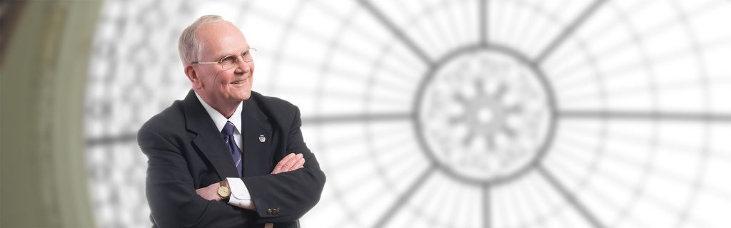 Joseph Schner, S.J. | Interim President