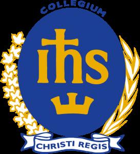 Regis College Crest