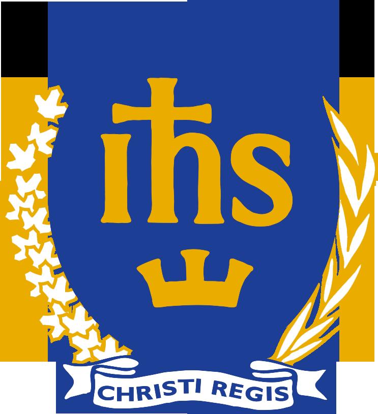 Regis-Crest-Color