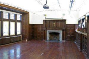 Facility rentals - Regis College