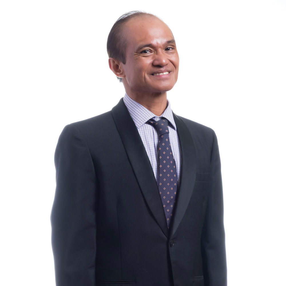 Arnel Aquino