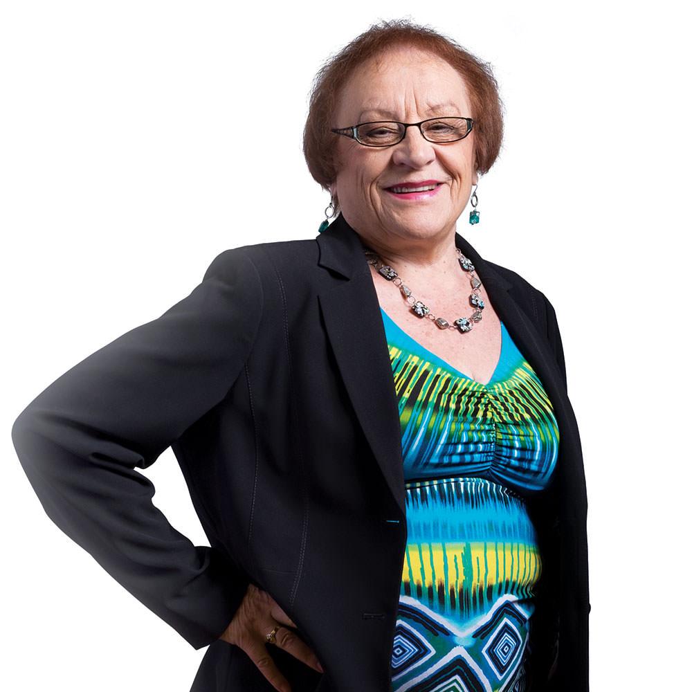 Wilma Scherloski