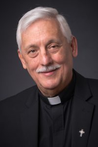 Very Rev. Fr. Arturo Sosa, Superior General of the Society of Jesus.