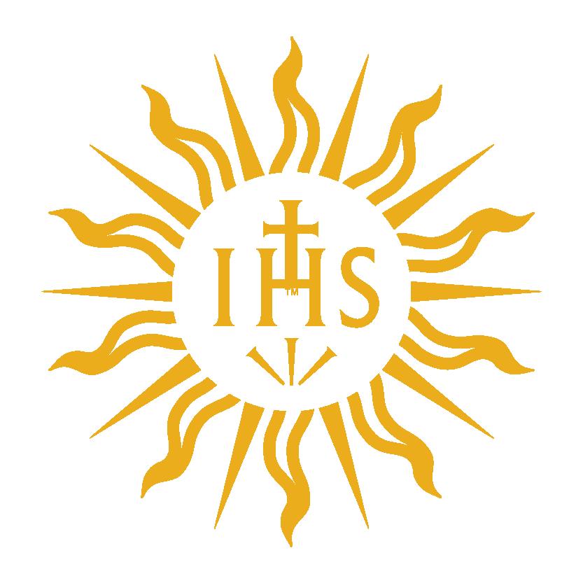 Jesuits English Canada Logo