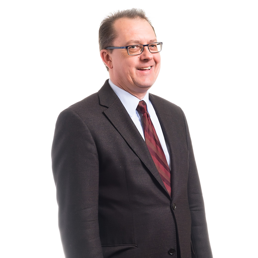 Michael Stoeber