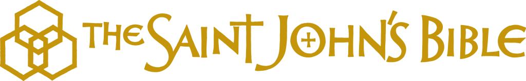 SJBible Horizontal logo