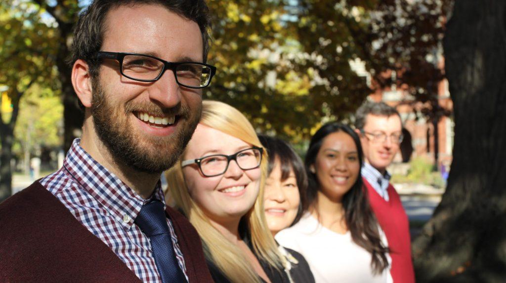 Fall photo - Regis College