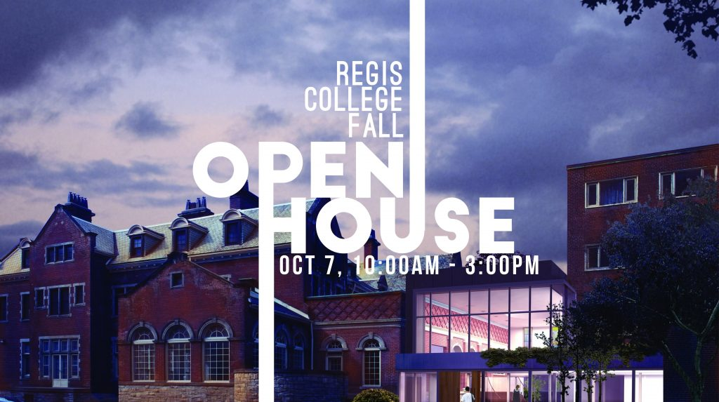 Open House October 2017