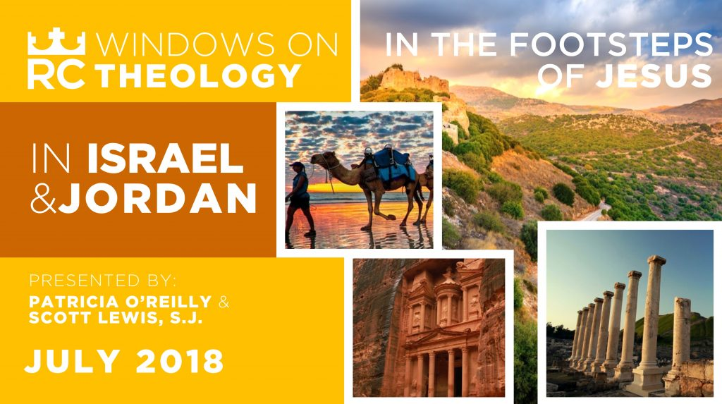 WOT Israel&Jordan 2018 - Website