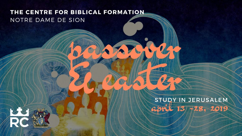 ISP 2019 - Passover_Easter