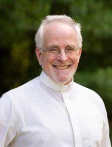 Erik Oland, S.J.